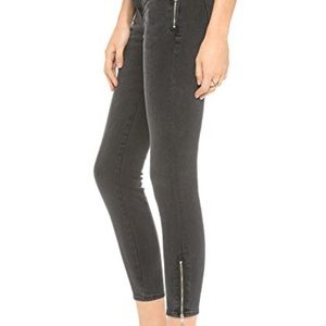 J Brand Tali Zip Photo Ready Jeans
